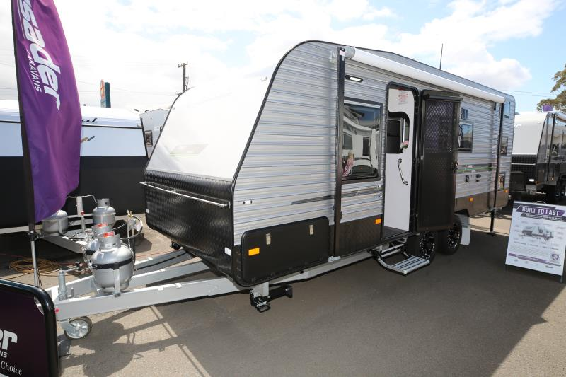 Dealers For High Quality Camper Caravans In Campbelltown