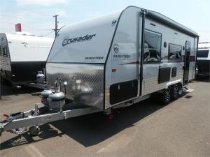 2019 CRUSADER MUSKETEER RECLINER CARAVAN MUSKETEER MY20
