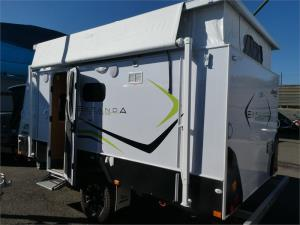 2014 JAYCO EXPANDA OUTBACK POP-TOP 12ft 3 x 8ft 1 MY13 14.44-4OB
