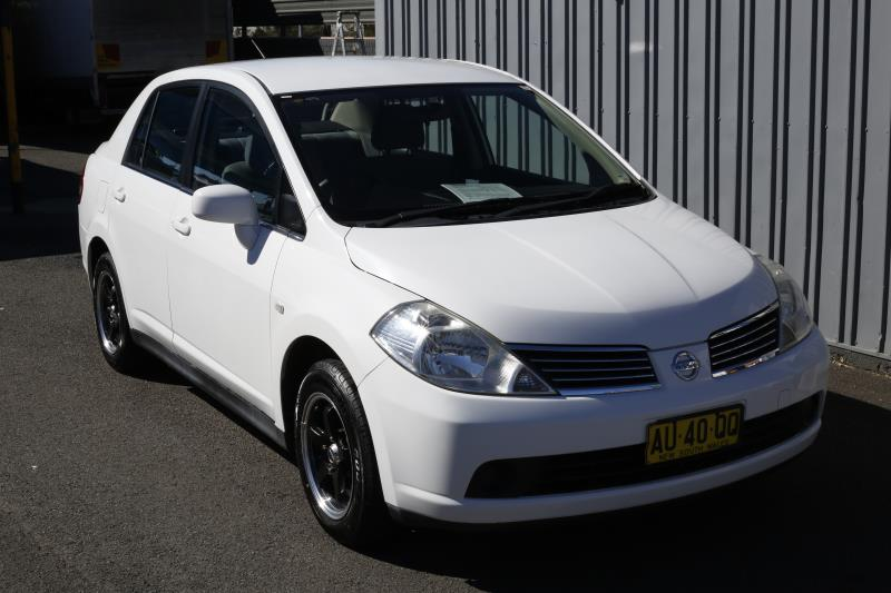 Campbelltown Nissan Used Cars
