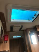 2013 SWIFT CHALLENGER 580 CARAVAN 19FT 2
